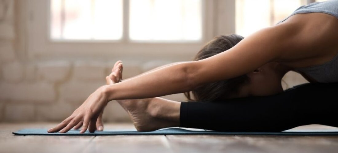 Yin Yoga (infrarood)