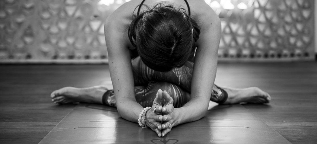 Yin Yoga (32°)