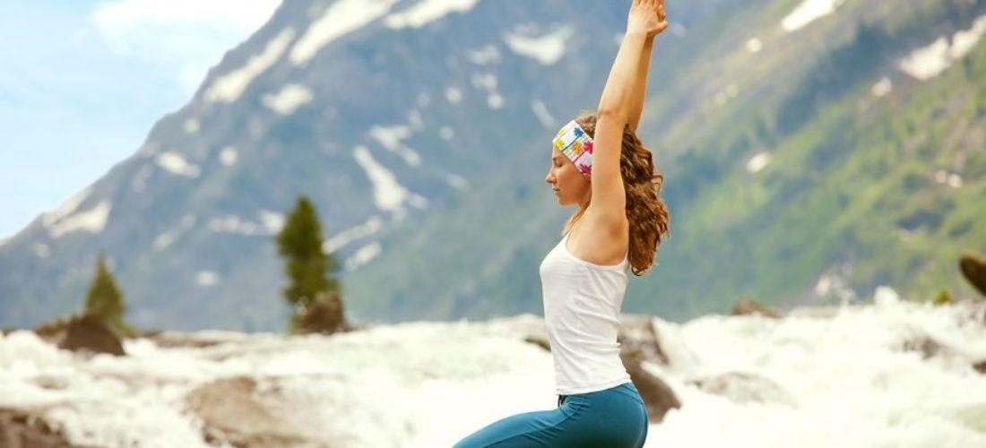 Restorative Yoga (25°)