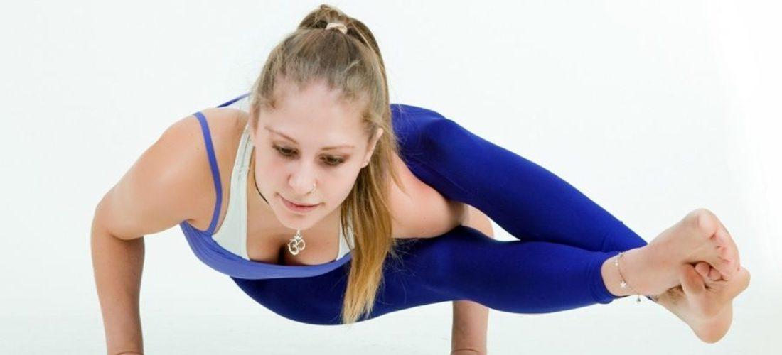 Vinyasa Yoga (20°) / HOT Flow Yoga (32°)