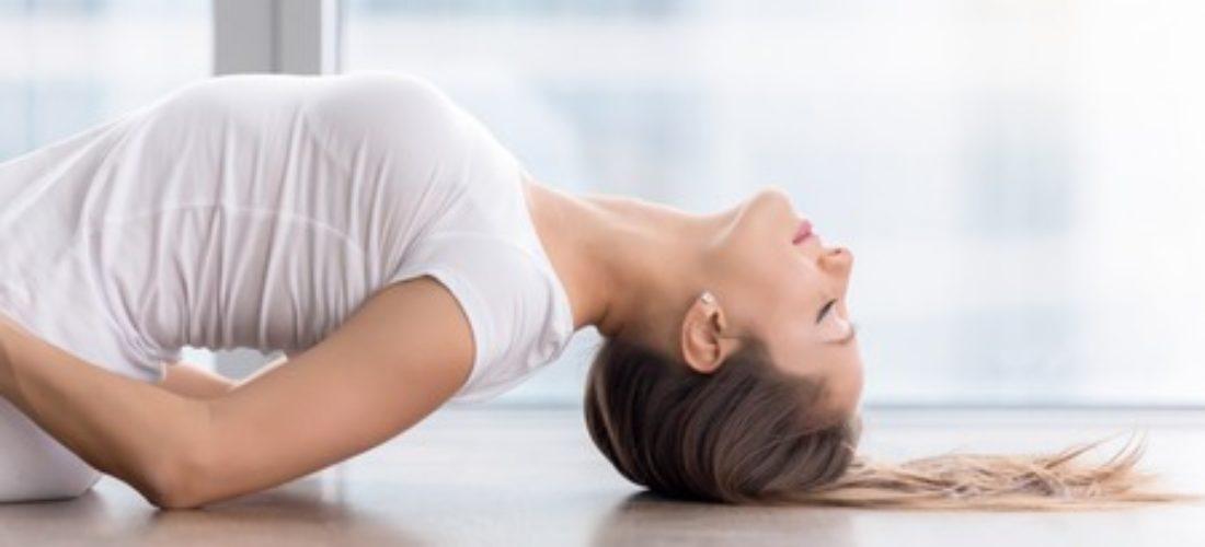 Helpt yoga bij schildklierproblemen?