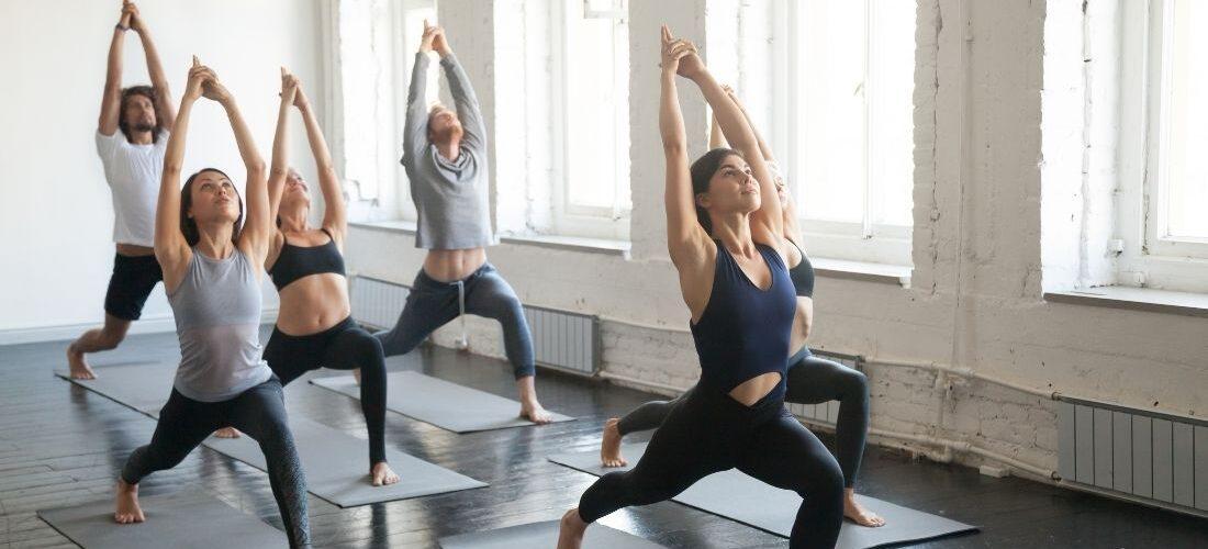 Powerful Yoga