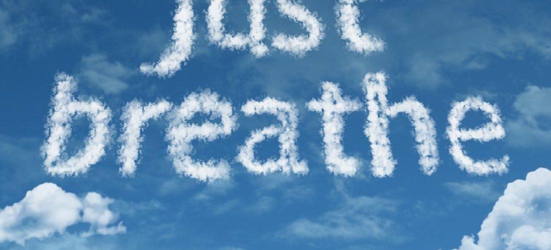 Gezond door een juiste ademhaling